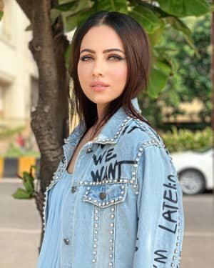 Sana Khan Latest Photos | Picture 1746459