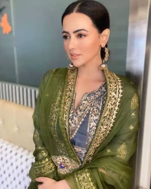 Sana Khan Latest Photos | Picture 1746464