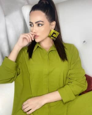 Sana Khan Latest Photos | Picture 1746451