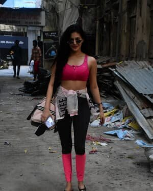 Amyra Dastur - Photos: Celebs Spotted At Bandra | Picture 1755852