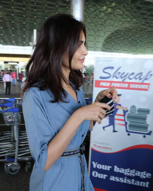 Karishma Tanna - Photos: Celebs Spotted At Andheri | Picture 1756120