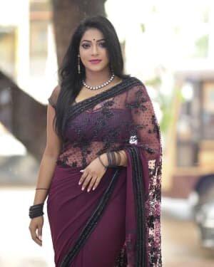 Reshma Pasupuleti Latest Photos | Picture 1756248