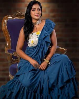 Reshma Pasupuleti Latest Photos | Picture 1756261