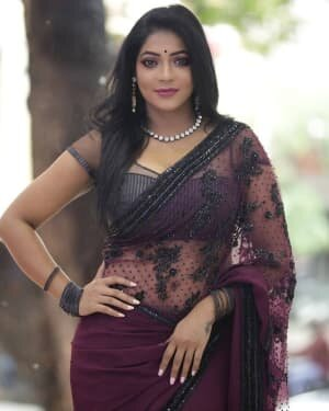 Reshma Pasupuleti Latest Photos | Picture 1756246