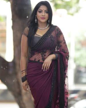 Reshma Pasupuleti Latest Photos | Picture 1756258