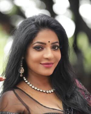 Reshma Pasupuleti Latest Photos | Picture 1756254