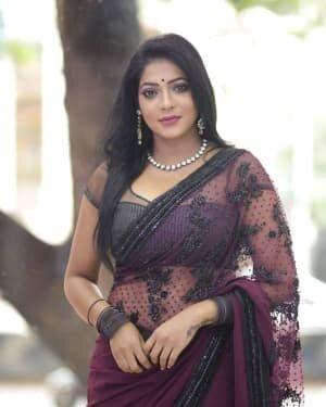Reshma Pasupuleti Latest Photos | Picture 1756252