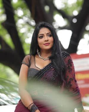 Reshma Pasupuleti Latest Photos | Picture 1756247