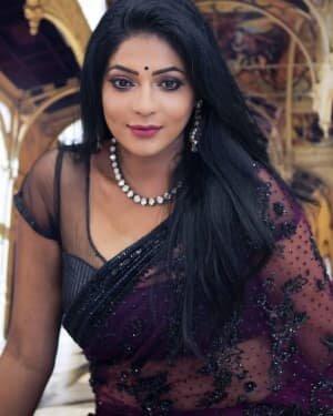 Reshma Pasupuleti Latest Photos | Picture 1756259