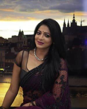 Reshma Pasupuleti Latest Photos | Picture 1756256