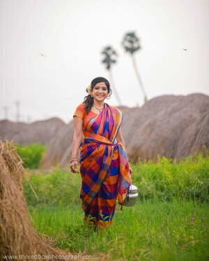 Smruthi Venkat Latest Photoshoot | Picture 1756301