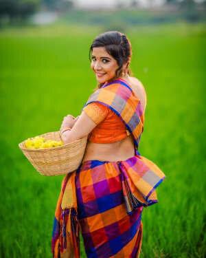 Smruthi Venkat Latest Photoshoot | Picture 1756302