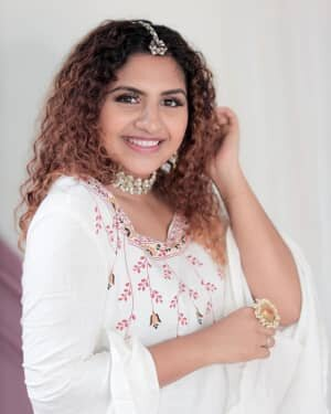 Noorin Shereef Latest Photos | Picture 1756644