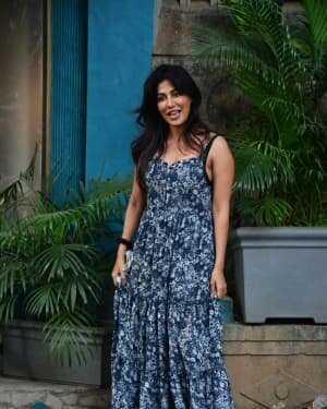 Chitrangada Singh - Photos: Celebs Spotted At Bandra | Picture 1756443