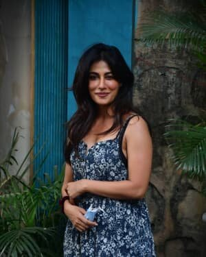 Chitrangada Singh - Photos: Celebs Spotted At Bandra