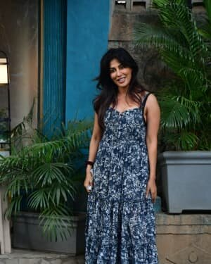 Chitrangada Singh - Photos: Celebs Spotted At Bandra | Picture 1756444