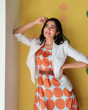 Simran Chowdary Latest Photos | Picture 1756606