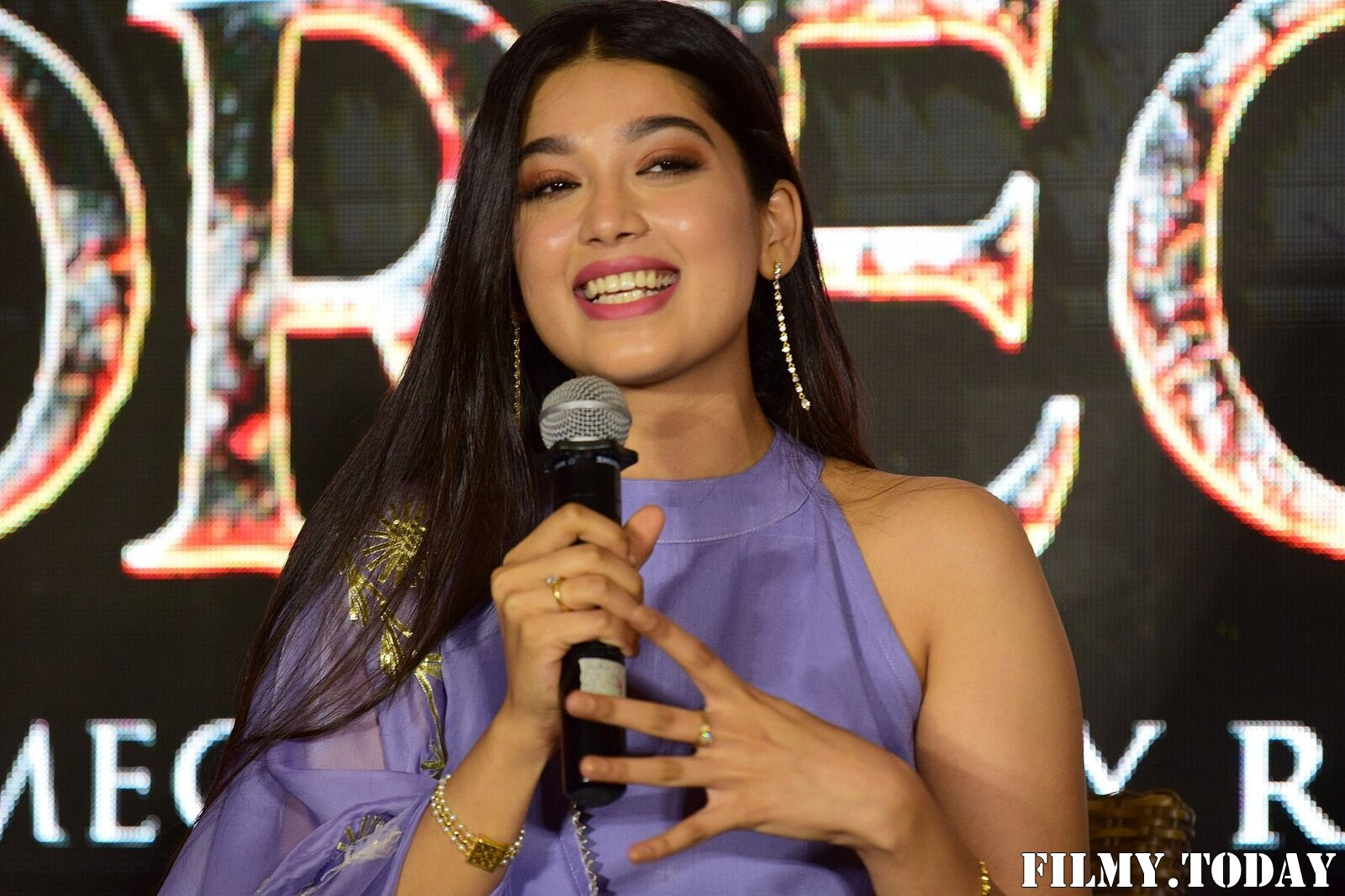 Digangana Suryavanshi - Photos: Teaser Launch Of 'The Battle Of Bhima Koregaon' | Picture 1756829