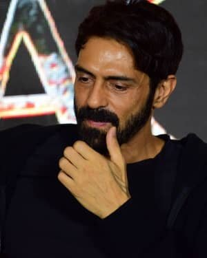 Arjun Rampal - Photos: Teaser Launch Of 'The Battle Of Bhima Koregaon' | Picture 1756830