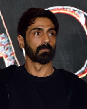 Arjun Rampal - Photos: Teaser Launch Of 'The Battle Of Bhima Koregaon' | Picture 1756833