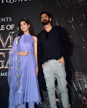 Photos: Teaser Launch Of 'The Battle Of Bhima Koregaon' | Picture 1756822