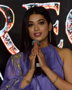 Digangana Suryavanshi - Photos: Teaser Launch Of 'The Battle Of Bhima Koregaon' | Picture 1756826