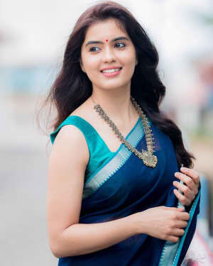Amritha Aiyer Latest Photos   Picture 1756888