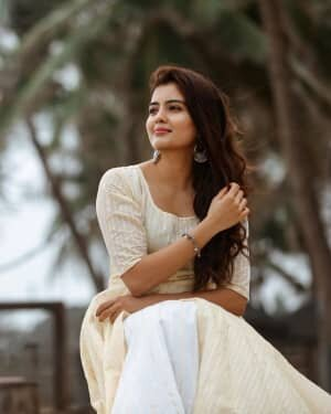 Amritha Aiyer Latest Photos   Picture 1756885