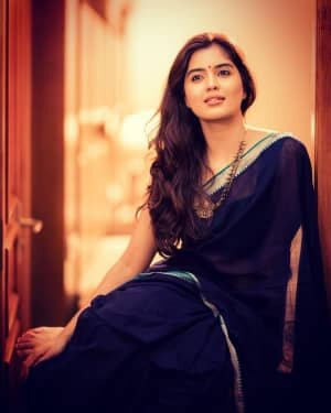 Amritha Aiyer Latest Photos   Picture 1756883
