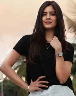 Amritha Aiyer Latest Photos   Picture 1756875