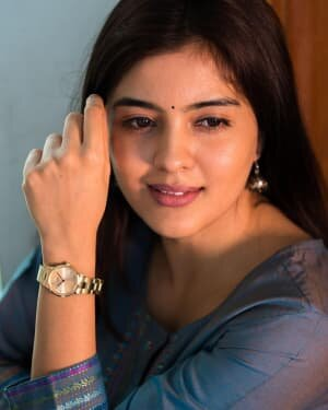 Amritha Aiyer Latest Photos   Picture 1756876