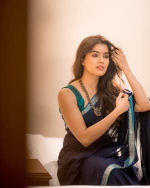 Amritha Aiyer Latest Photos   Picture 1756882