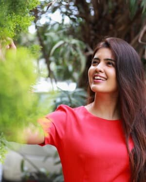 Amritha Aiyer Latest Photos   Picture 1756878