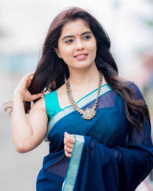 Amritha Aiyer Latest Photos   Picture 1756886