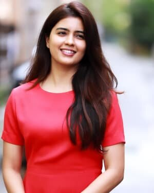 Amritha Aiyer Latest Photos   Picture 1756877