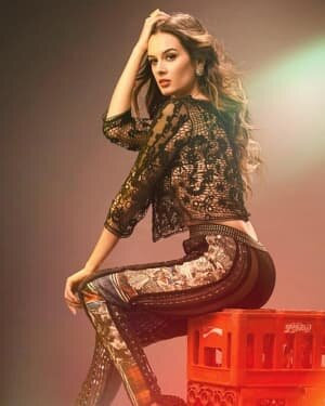 Evelyn Sharma Latest Photos | Picture 1757203