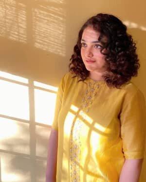 Nithya Menon Latest Photos | Picture 1757212