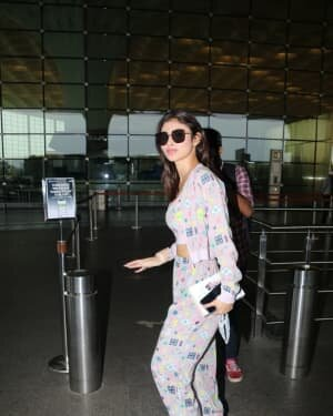 Mouni Roy - Photos: Celebs Spotted At Airport | Picture 1758065