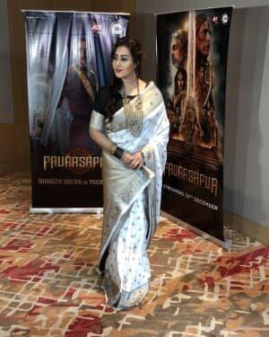 Shilpa Shinde - Photos: Promotion Of Upcoming Show Paurashpur | Picture 1758094
