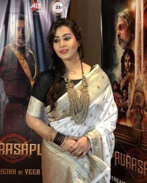Shilpa Shinde - Photos: Promotion Of Upcoming Show Paurashpur | Picture 1758096