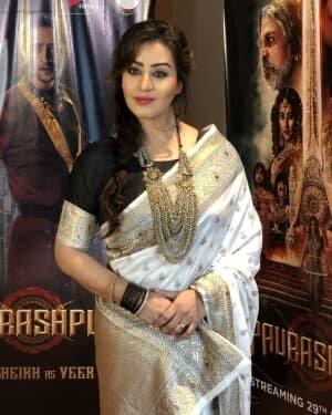 Shilpa Shinde - Photos: Promotion Of Upcoming Show Paurashpur