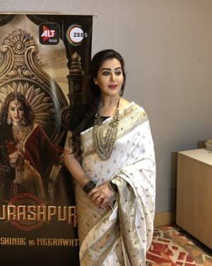 Shilpa Shinde - Photos: Promotion Of Upcoming Show Paurashpur | Picture 1758087