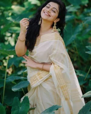 Shruthi Ramachandran Latest Photos | Picture 1758201