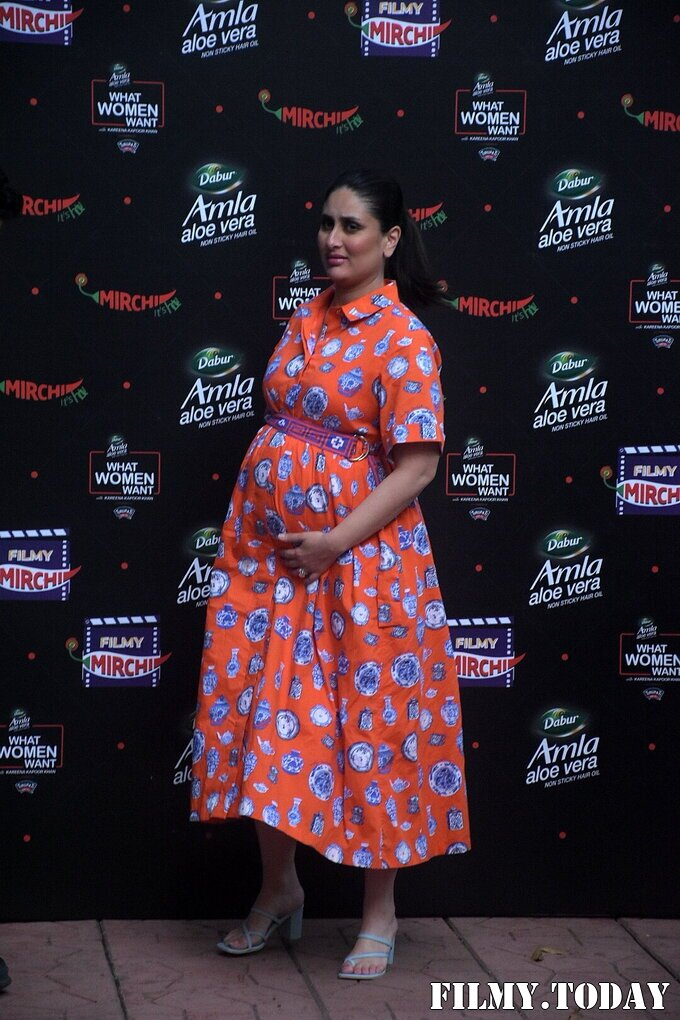 Kareena Kapoor - Photos: Celebs At The Event Of What Women Want | Picture 1758499