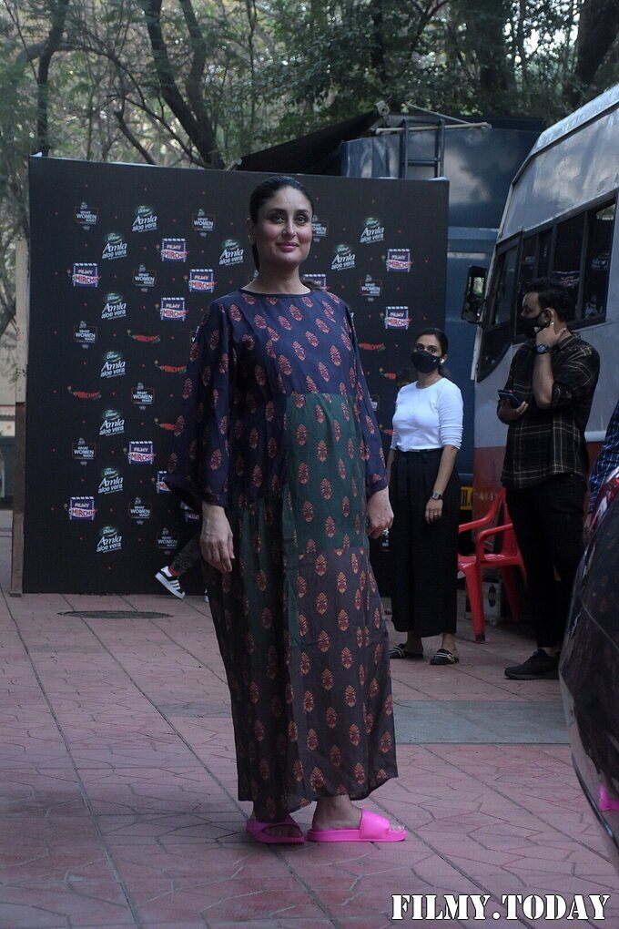 Kareena Kapoor - Photos: Celebs At The Event Of What Women Want   Picture 1758500