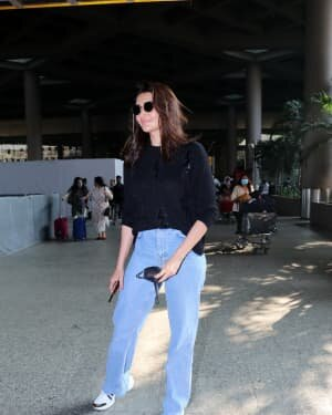 Karishma Tanna - Photos: Celebs Spotted At Airport | Picture 1758449