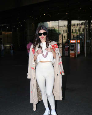 Mouni Roy - Photos: Celebs Spotted At Airport | Picture 1758455