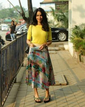 Mallika Sherawat - Photos: Celebs Spotted At Andheri