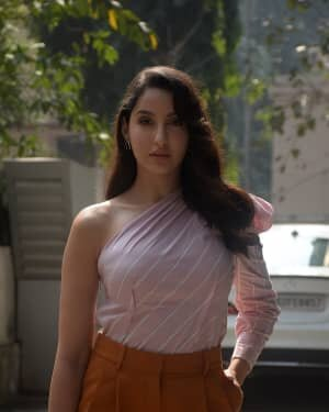 Nora Fatehi - Photos: Celebs Spotted At Bandra | Picture 1758443