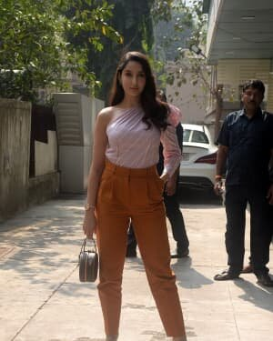 Nora Fatehi - Photos: Celebs Spotted At Bandra | Picture 1758440